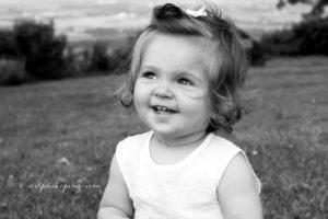 Enfant, séance photographe professionnelle à Marcy