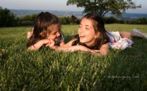 Photographe professionnelle, enfant et famille Marcy-sur-Anse 69480
