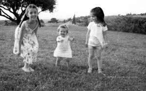 Photo enfant colline Télégraphe Marcy