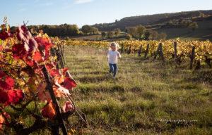 Séance et shooting photo enfant et famille à Marcy près de Lyon