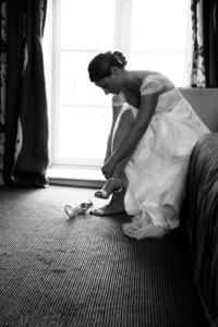Reportage Mariage et préparatifs de la mariée