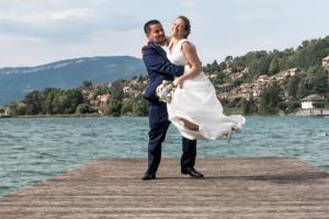 Reportage mariage par Delphine Perez