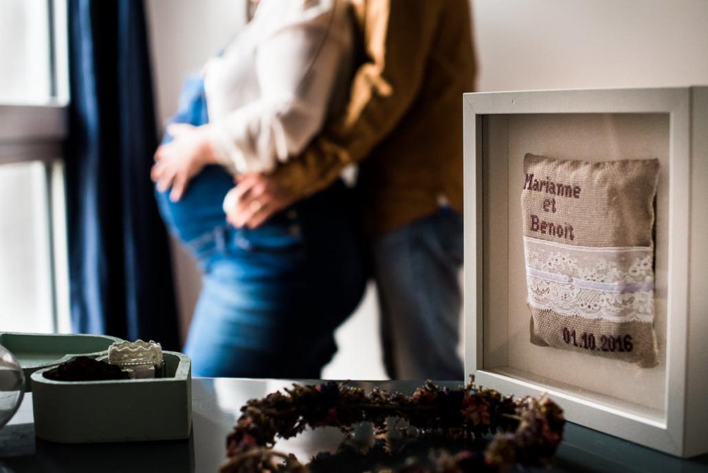 photos grossesse Lyon par Delphine Perez Photographe