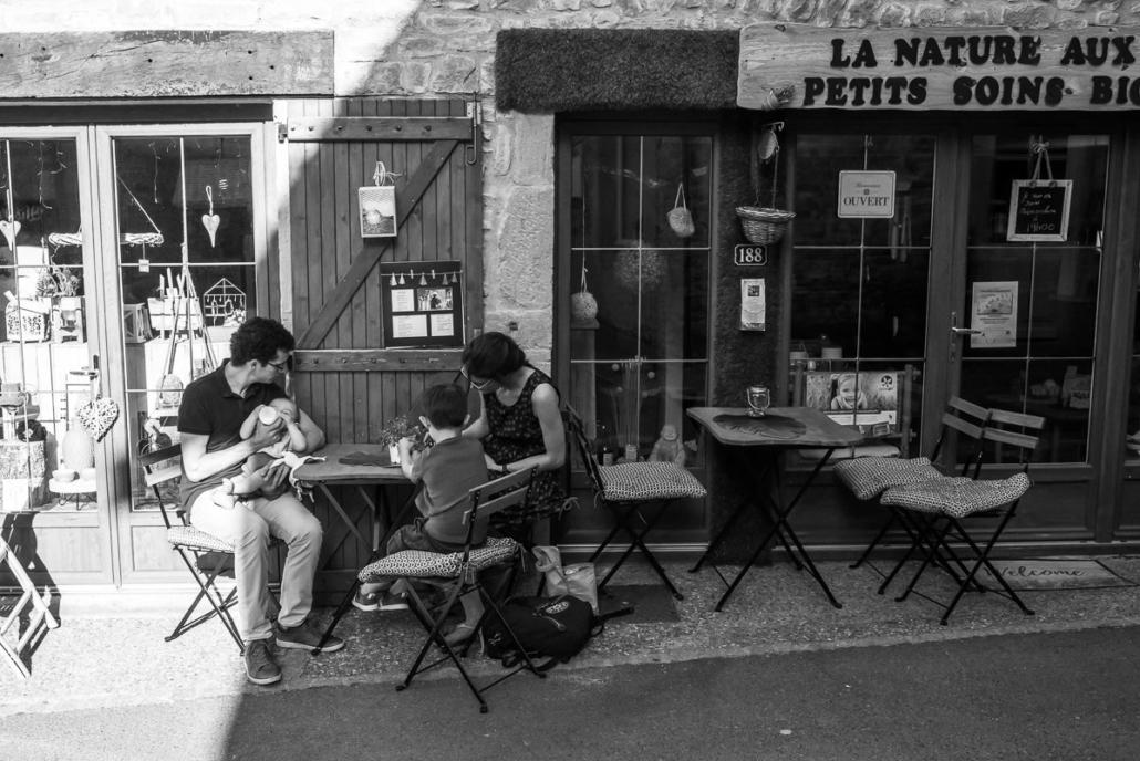seance photo famille Beaujolais