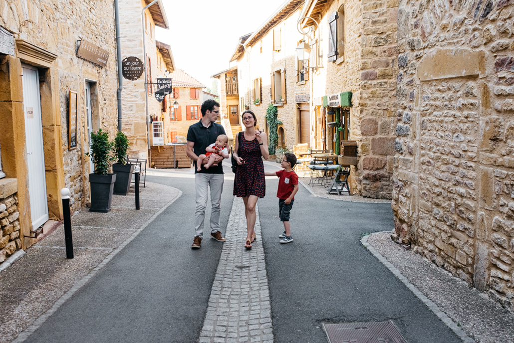 seance photo famille villlefranche sur Saône