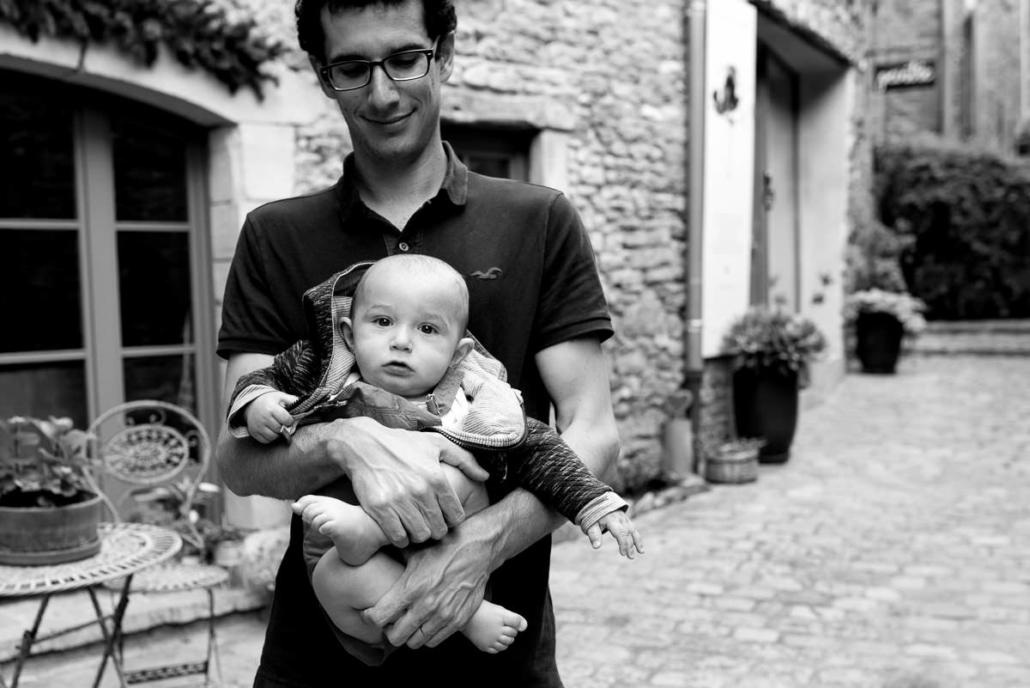seance photo famille Villefranche sur Saône beaujolais