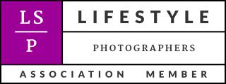 LIFESTYLE PHOTOGRAPHERS MEMBER LOGOS