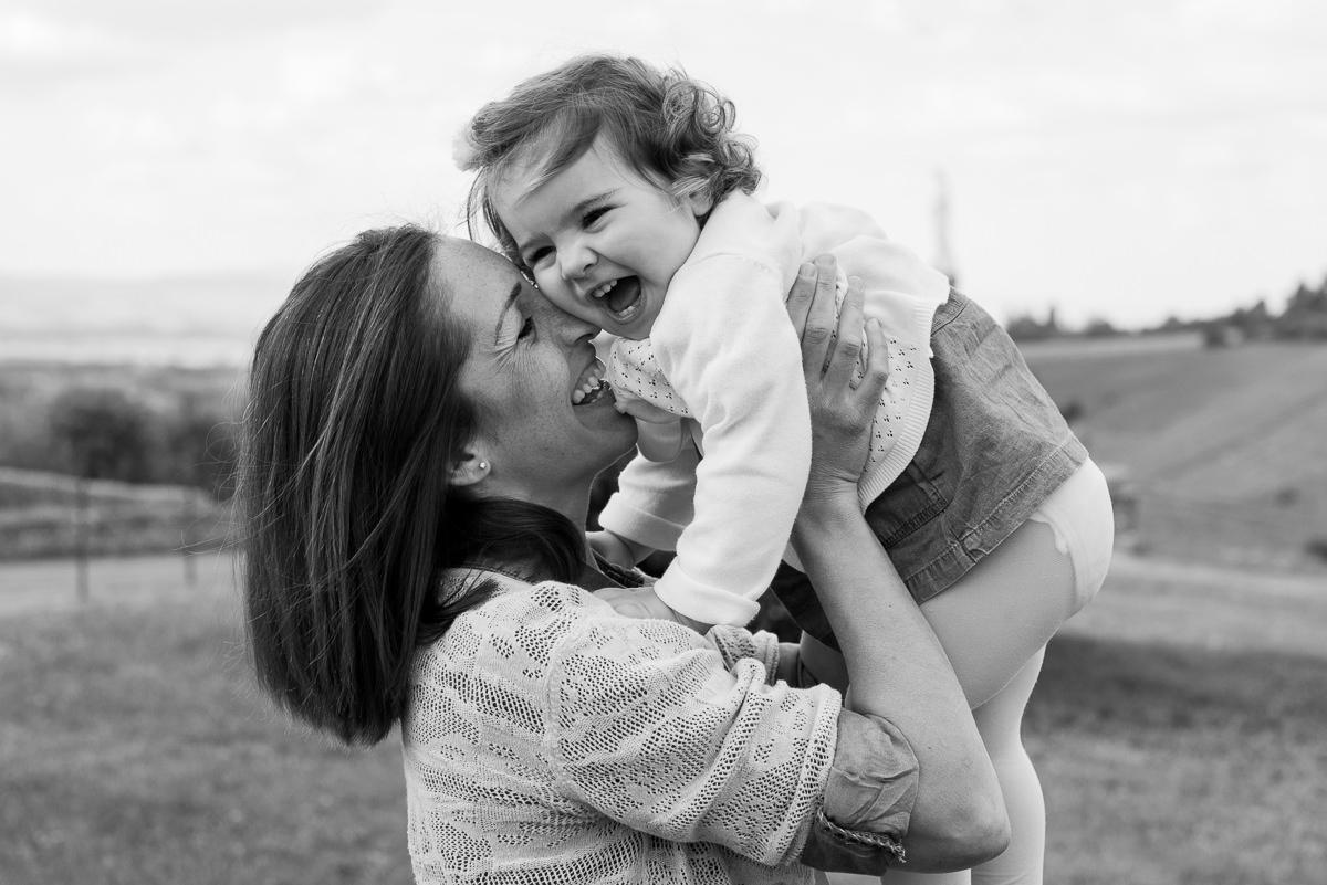 Delphine Perez, photographe enfant et famille à Lyon