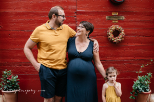 Shooting famille en région lyonnaise et Beaujolais
