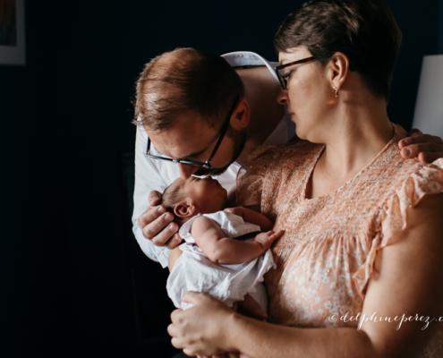 photographe famille à domicile Vallée d'Azergues