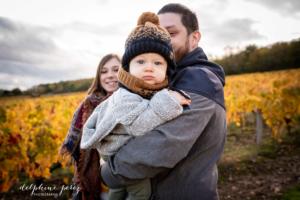 Photographe Famille Bébé Enfant