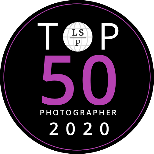 Lifestyle Photographer Association Award