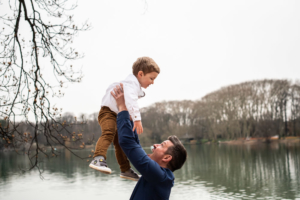 seance photo famille lifestyle Villefranche sur Saône