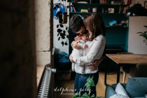 seance photo bebe Beaujolais