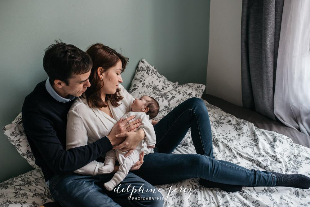 photographe nouveau-né Villefranche sur Saône