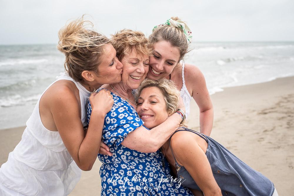 Delphine Perez photographe famille